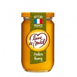 Lune de Miel LINDEN Honey...
