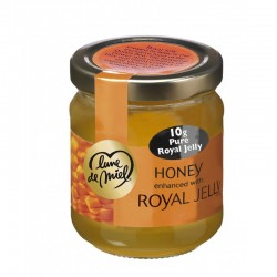 Lune de Miel HONEY & ROYAL...